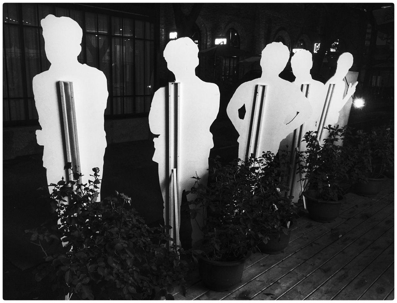 Streetphotography Blackandwhite China