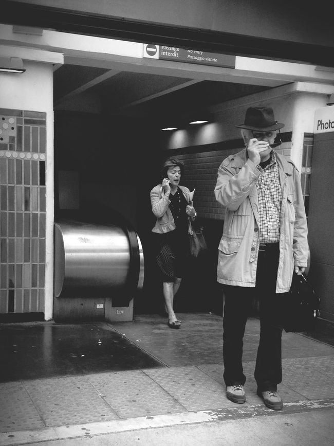 The city is a jungle... good luck! Summer Where Are You? Blackandwhite Streetphotography Street Life