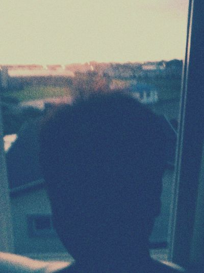 Silhouette Shadow In The A.m When The Sun Rising Up when the sun rising up.
