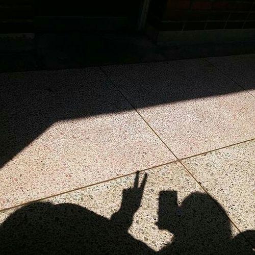 Shadow Enjoying Life Enjoying The Sun