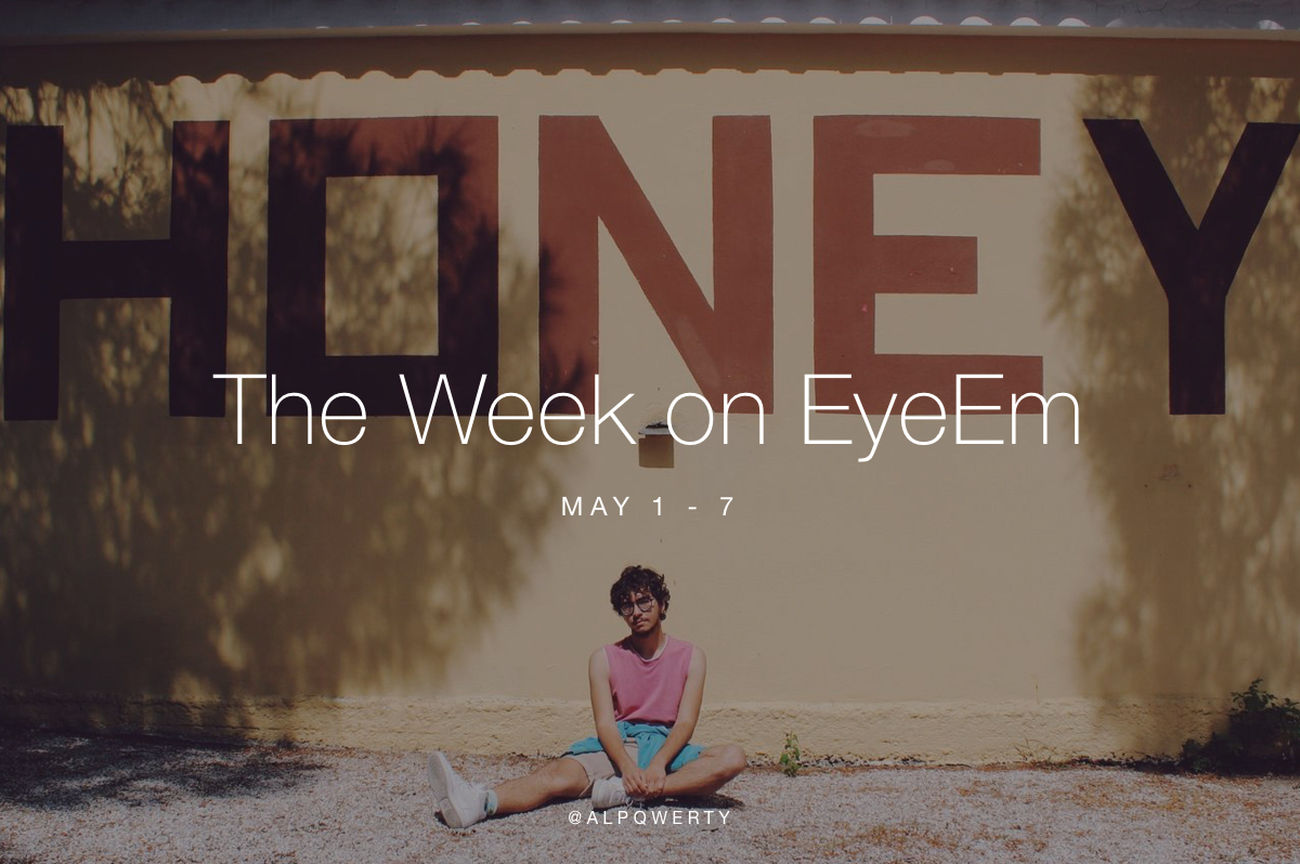 Your Sunday roundup of the week's standout photography: https://www.eyeem.com/blog/?p=65936 🌟 The Week On EyeEm
