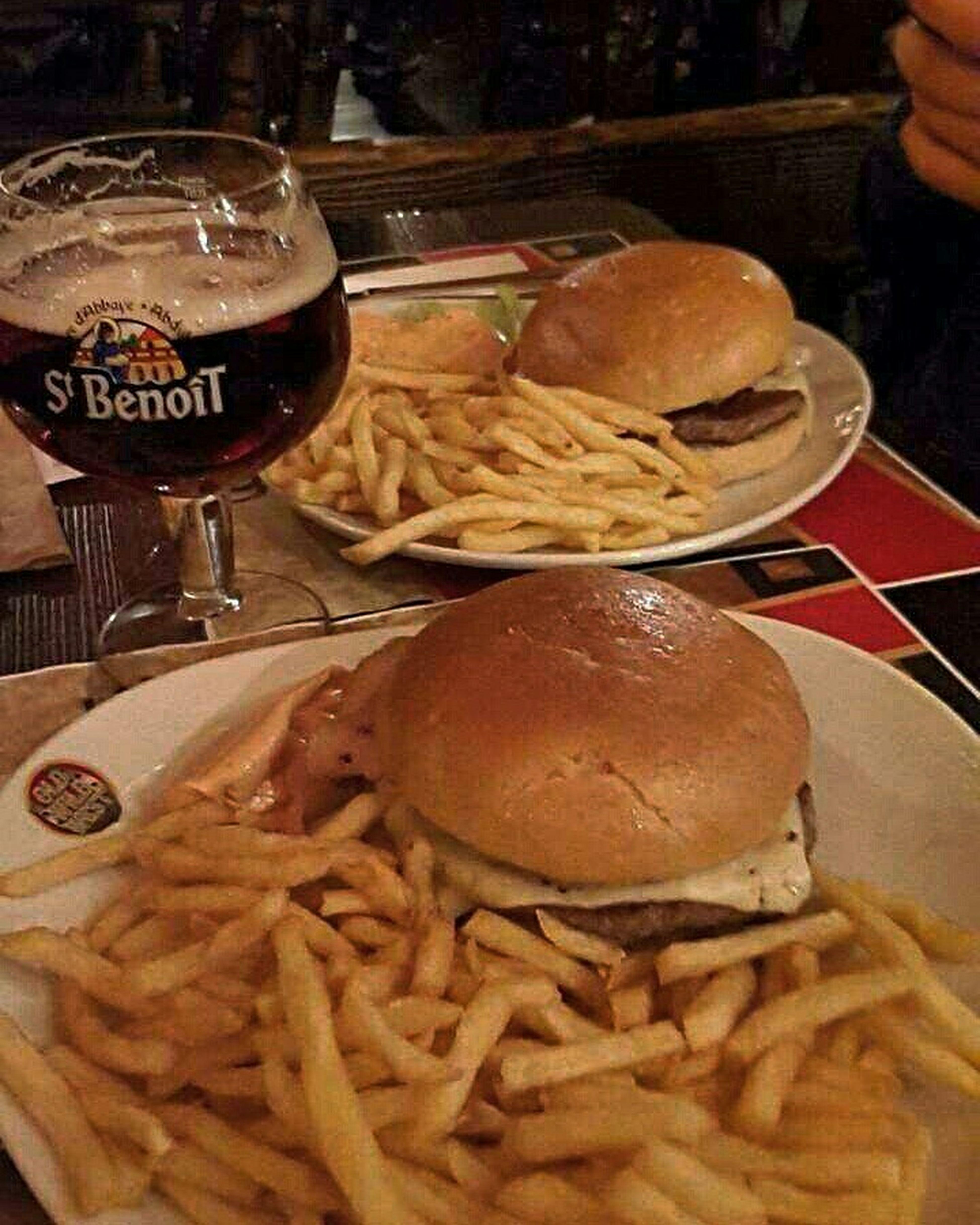 Hamburger Oldwildwest Adhoro