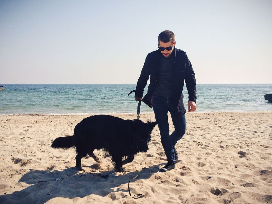 Beautiful stock photos of ukraine,  25-29 Years,  Beach,  Beauty In Nature,  Black Color