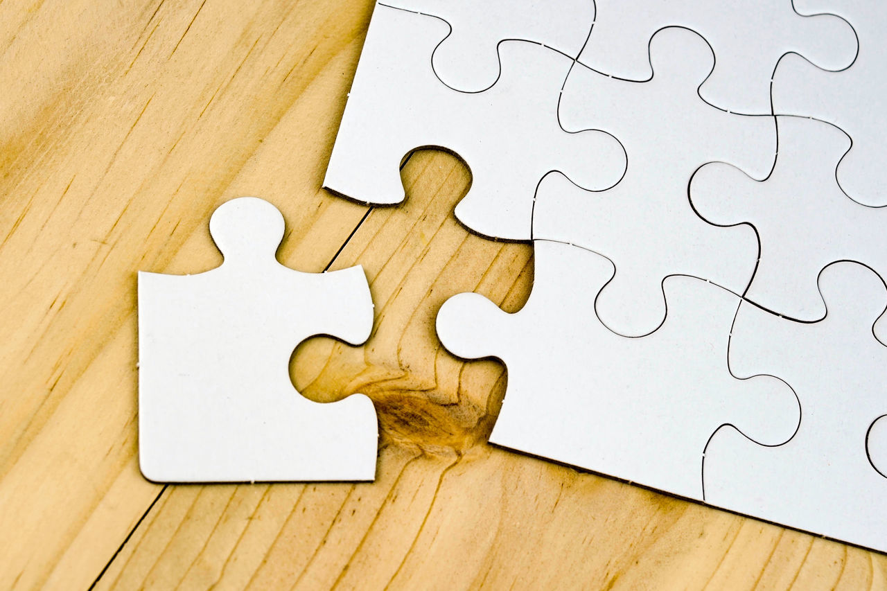 Beautiful stock photos of puzzle, Blank, Challenge, Close-Up, Connection