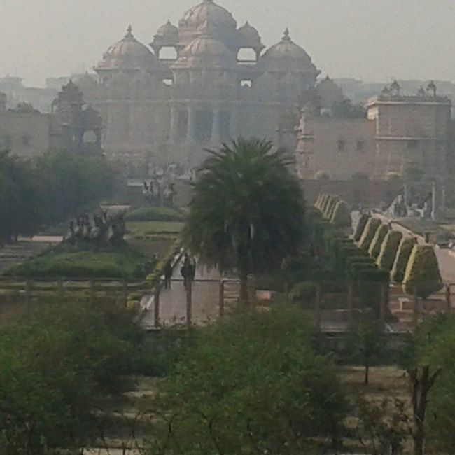 This is really a great place. Akshardhaamtemple Newdelhi Feburary Masterpiece