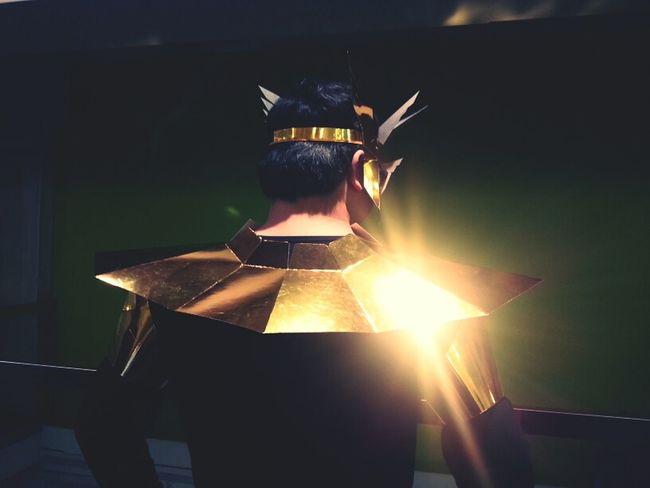 黄金圣斗士