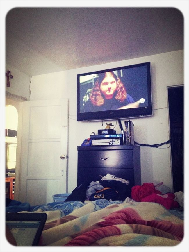 Watching 'Lost'