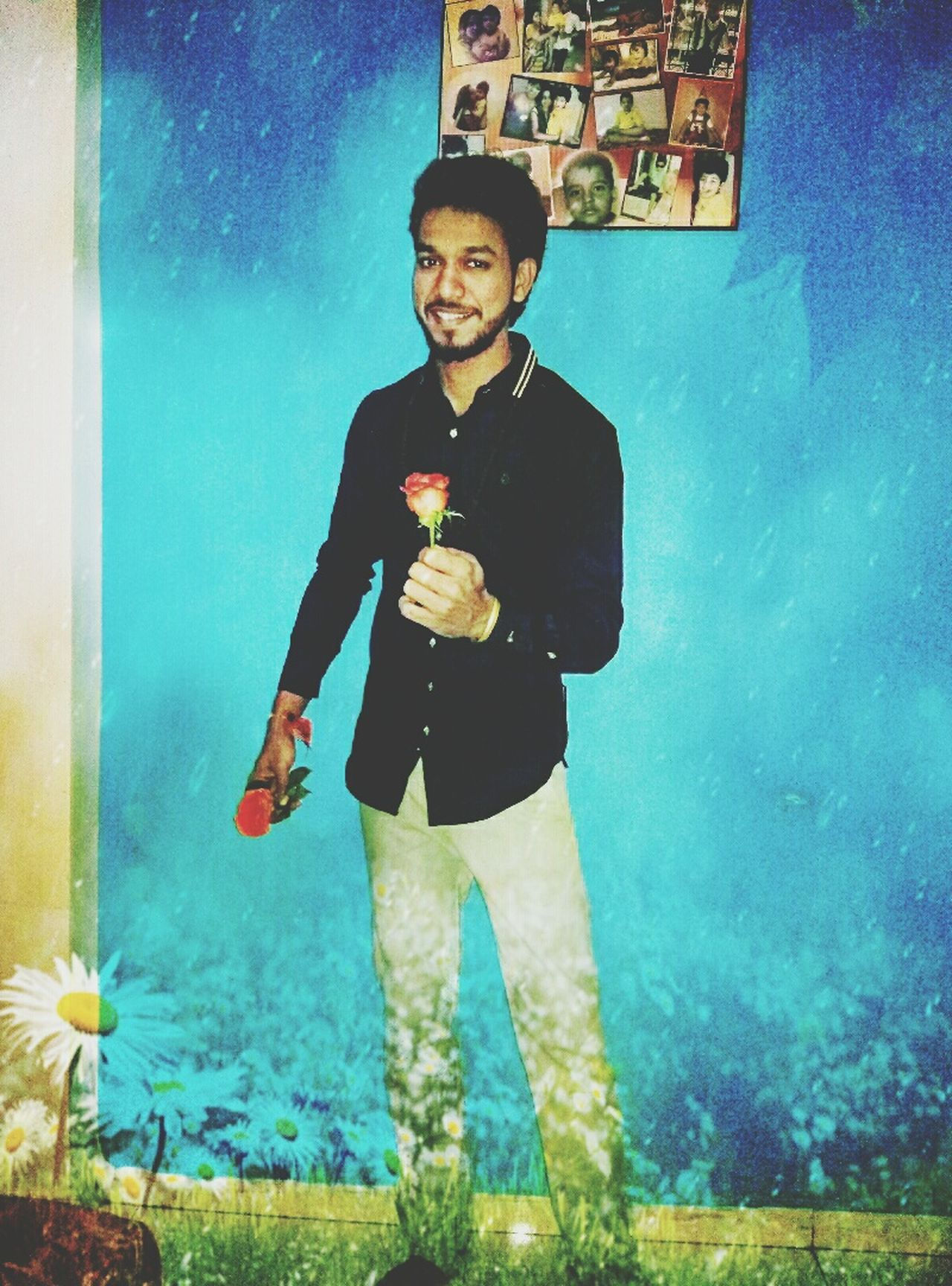Hackerpandit Saurabh Dubey Saurabh Dubey Propose Will U Remember Me How I Remembered U ❤ Rosé Rose Day Valentine's Day  Happy Roseday Happy Valentines Day ❤