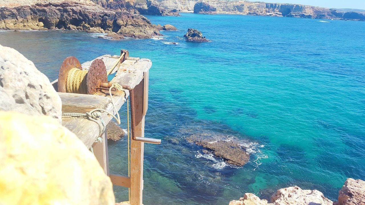 Beach Paradise Beach Ocean Vacances Mar Calor Algarve, Portugal Portugal Nature Plage Soleil Verao. Calor!!! Falésias Oceano Praias