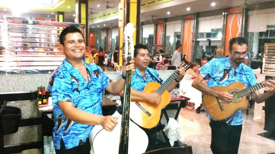 Mexique Summer ☀ Holidays ☀ 2K15 Enjoy Cancun