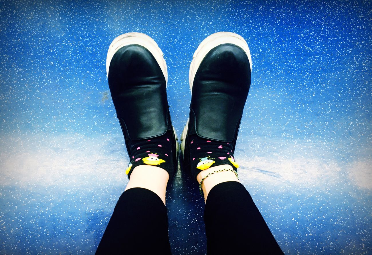 on the stars 2 Subway Converse Workout