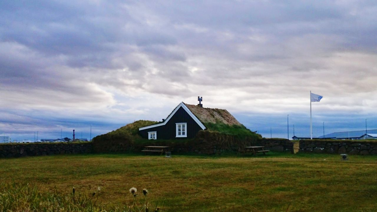 Beautiful stock photos of iceland, Architecture, Beauty In Nature, Building Exterior, Built Structure