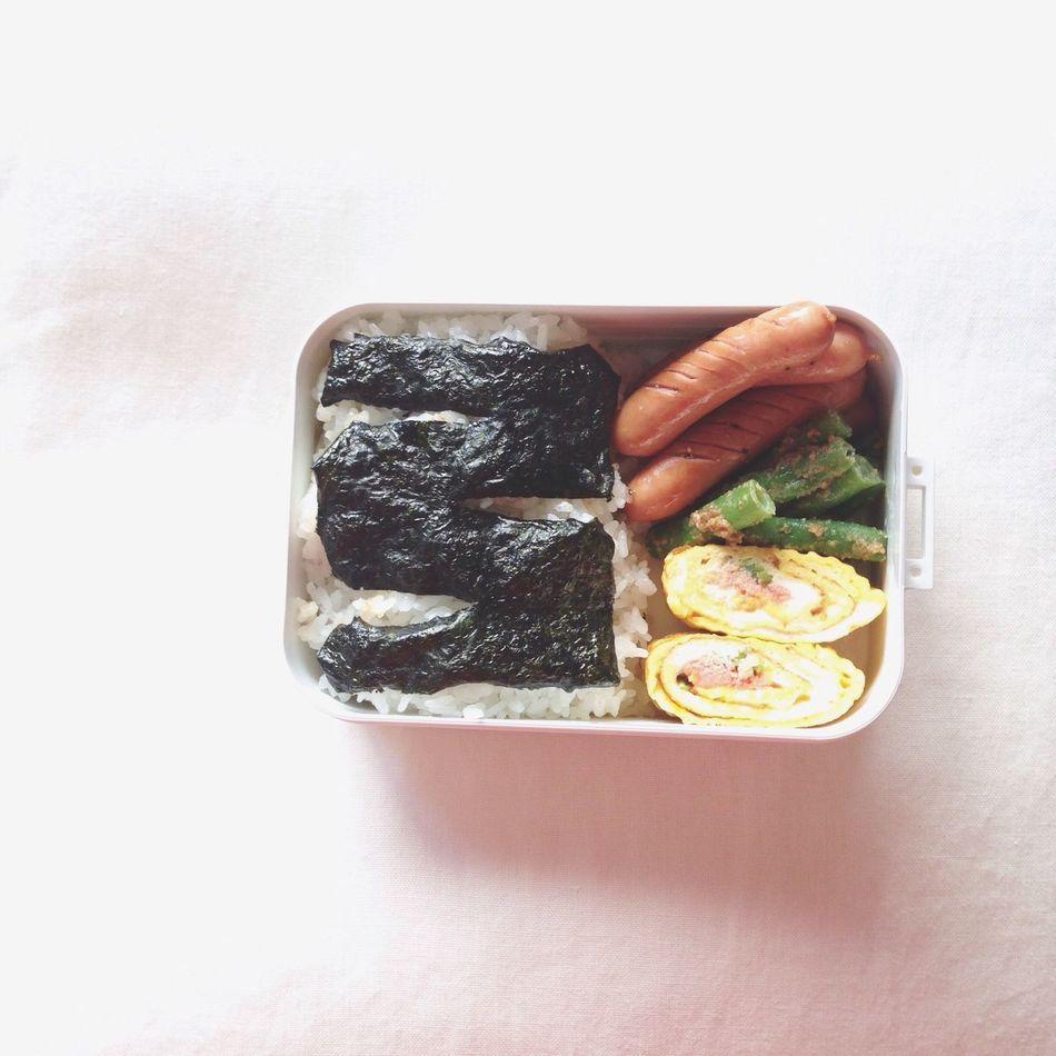 Good Morning Bento おはようございます♡ Lunch Box Food Styling Foodphotography Enjoying Life