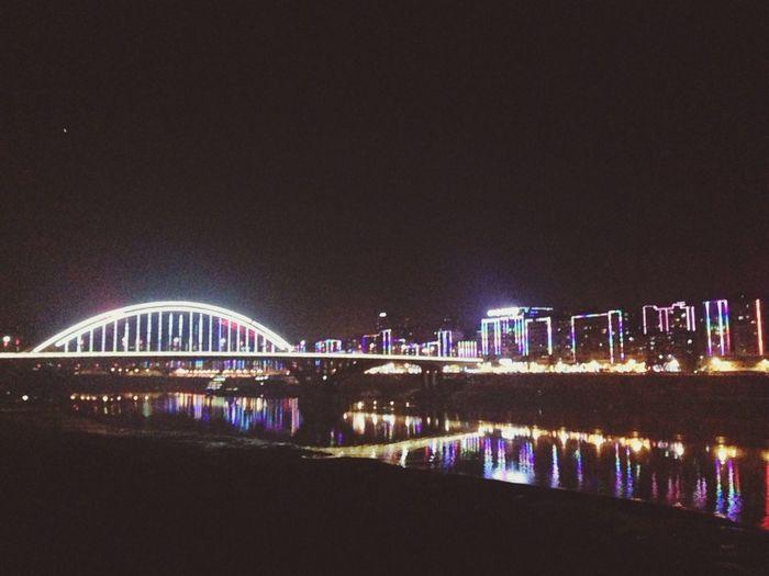 美,小县城都这么美