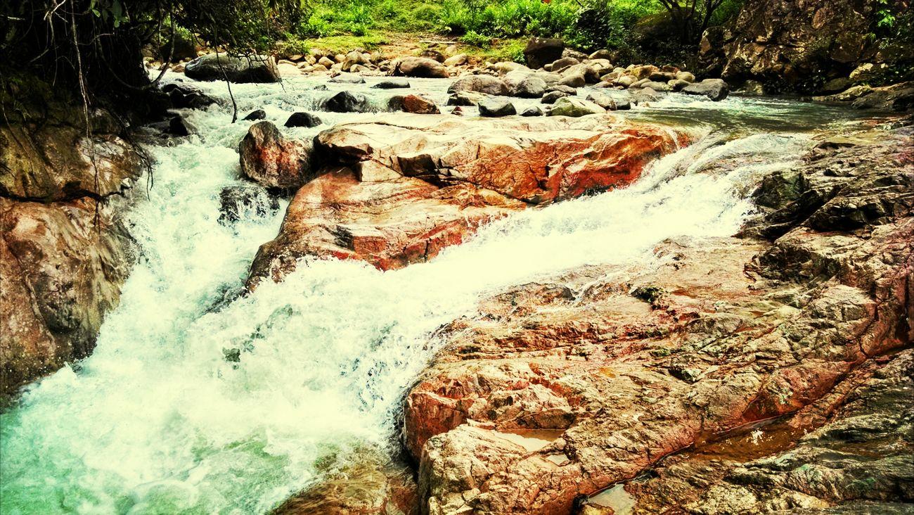 Water Stream Water Water Fountain Nature