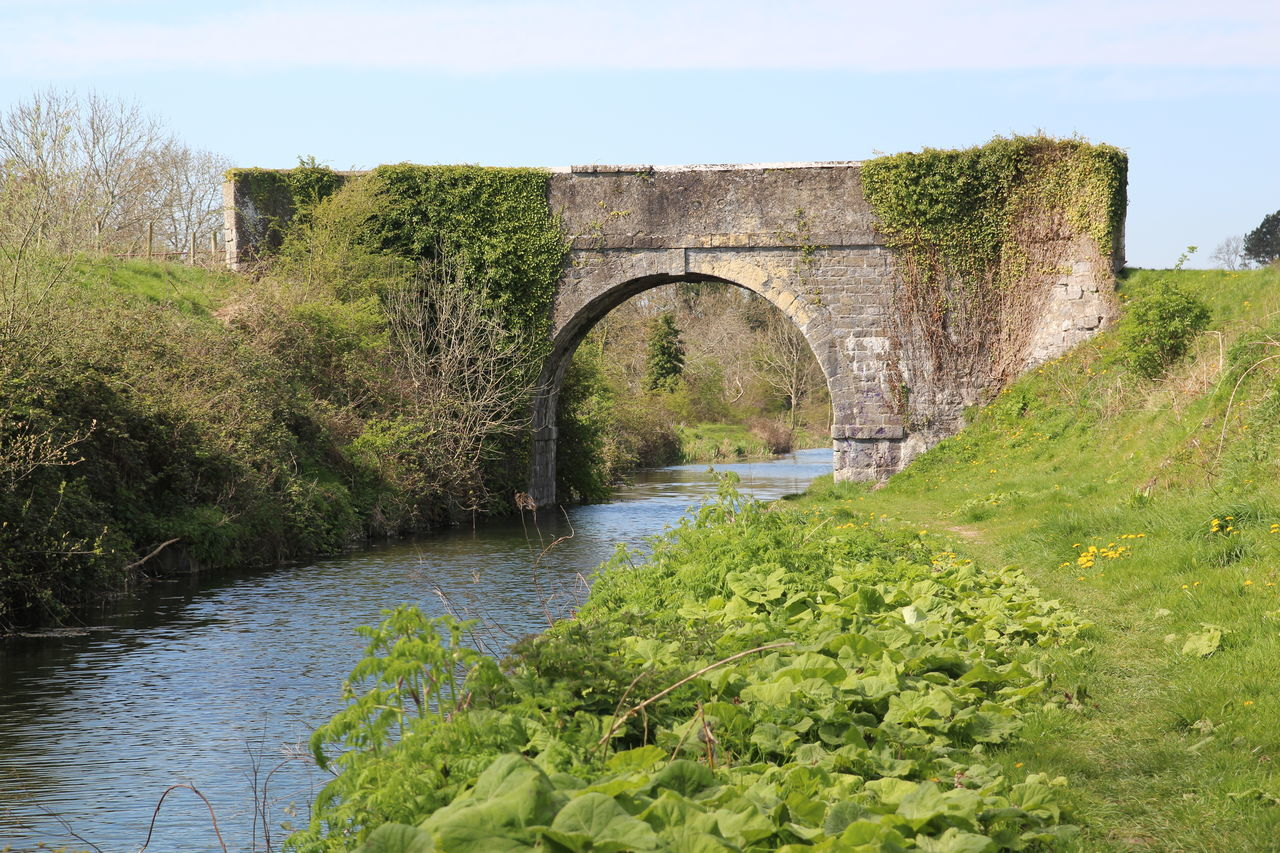 Beautiful stock photos of ireland,  Arch,  Architecture,  Beauty In Nature,  Bridge - Man Made Structure