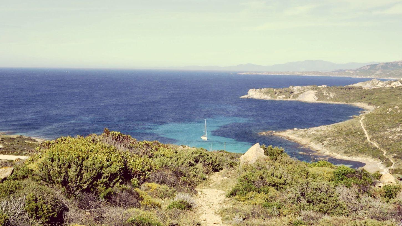 Calvi La Corse LesCôtes Paysages Nature Mer 2B NikonD3100