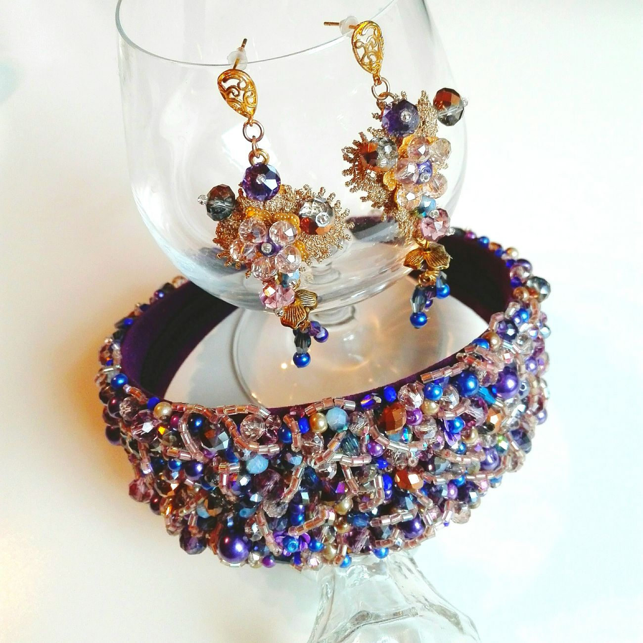 Jewelry Fashion Luxury Handmade Glamour Handmade Jewellery Princess Accesories Accessory Accesorize Handmade Accessories