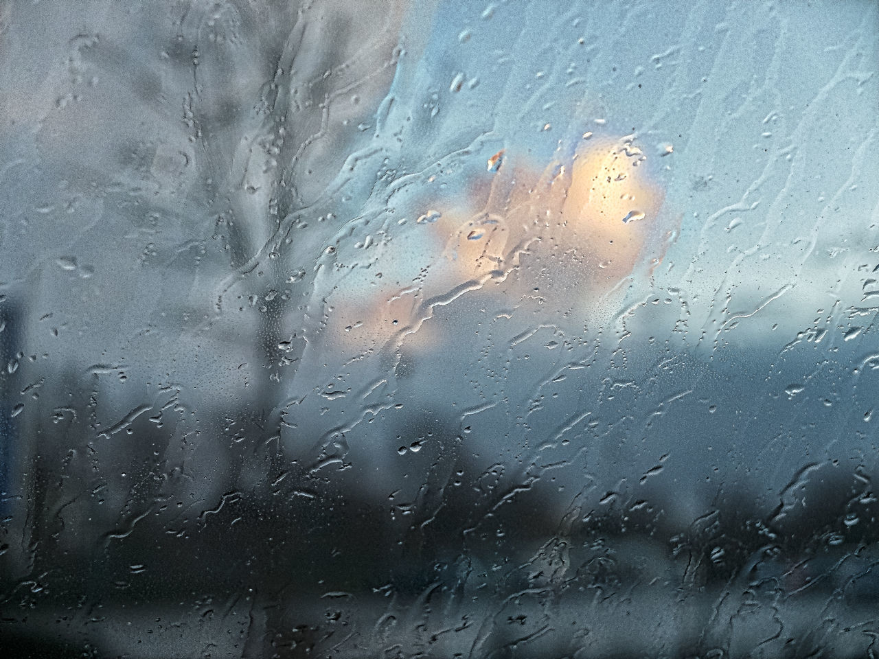window, wet, rain, drop, glass - material, backgrounds, full frame, water, raindrop, weather, indoors, no people, condensation, close-up, day, nature, sky