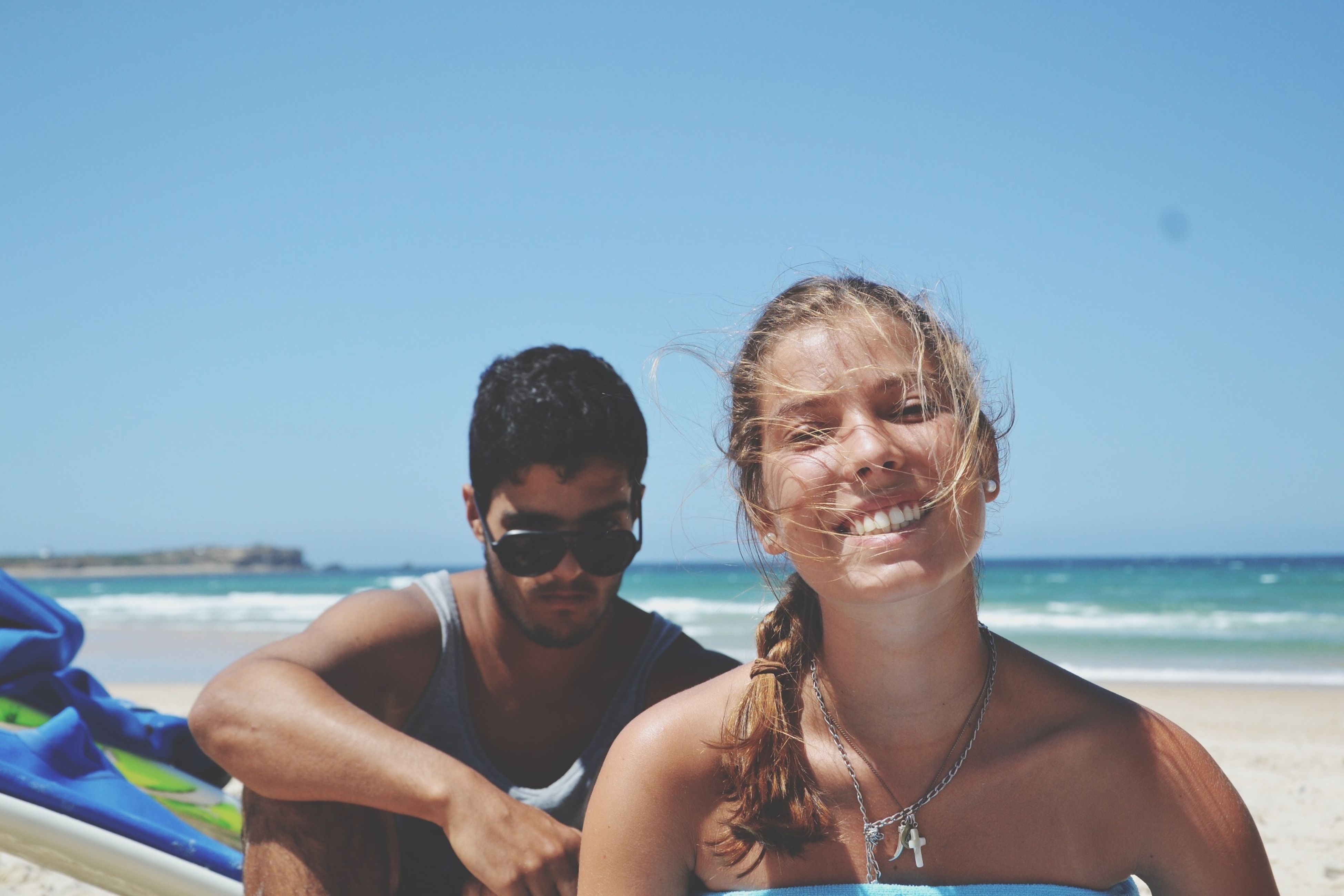 Faces Of Summer