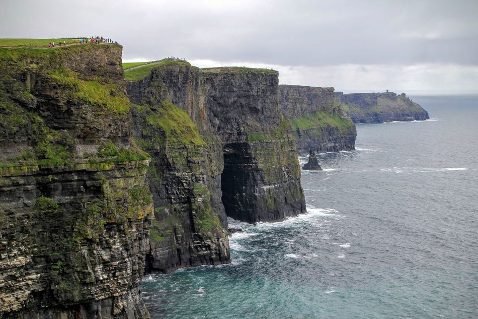 Beautiful stock photos of ireland, Awe, Beauty In Nature, Cliff, Cliffs Of Moher