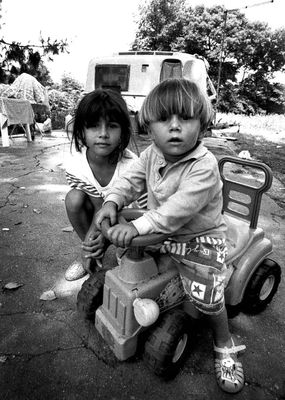 Photo by Stefano Lancia