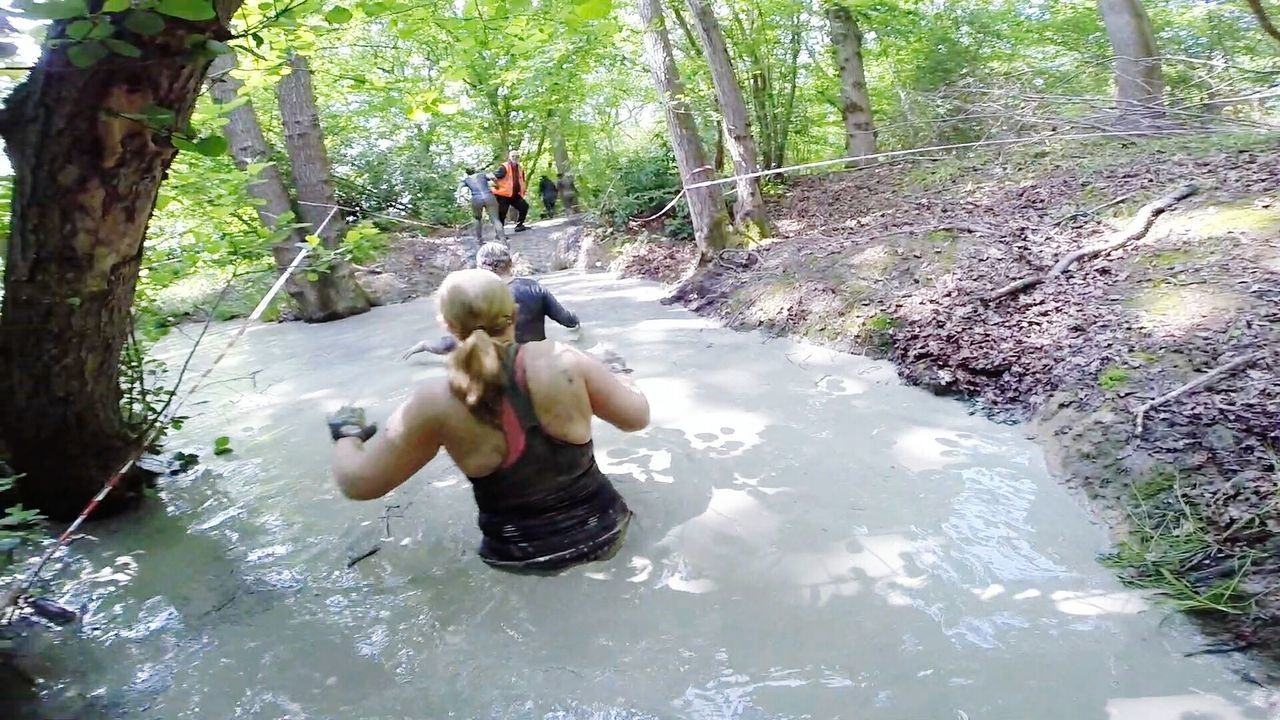 People Together obstacle Check This Out swamp Enjoying Life Getting In Shape Photography Taking Photos This Girl Can Adventure Club Fitness Fitness Training Getting Inspired