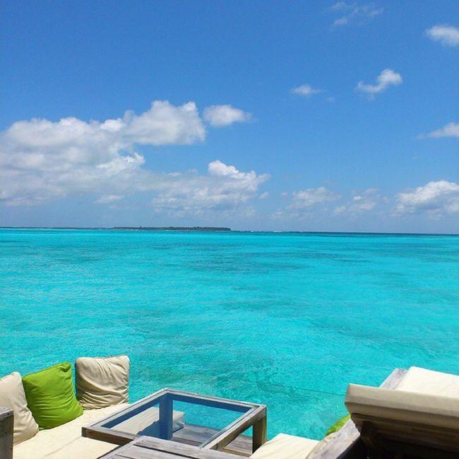 モルディブ Maldives   Sixsenseslaamu   新婚旅行 ハネムーン