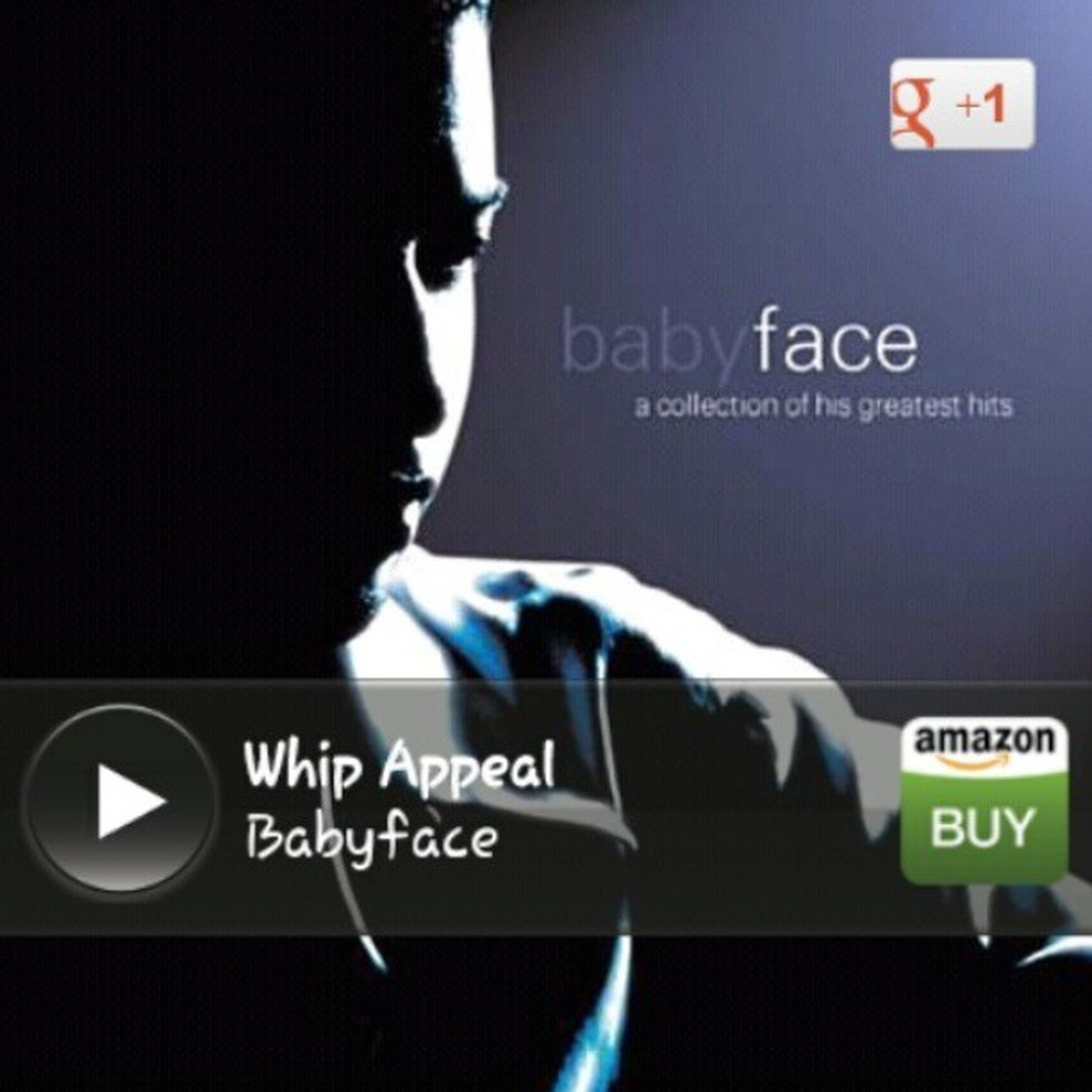 """""""Whatever you want its alright with me, You got that whip appeal come on & work it on me."""" Babyface Whipappeal"""