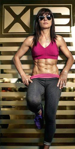 Gym Fitnessmodel Fitness Body & Fitness workoutgymfitness Workoutmotivation Portrait Of A Woman Photography Portrait