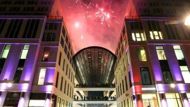 Mall Of Berlin Eröffnung I ❤ BERLIN