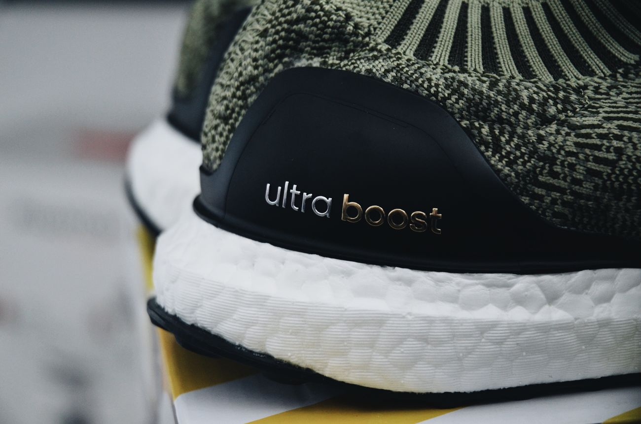 Adidasboost Ultraboost Ultraboostuncaged Boost Adidas Sneakers Sneakerhead  Close-up