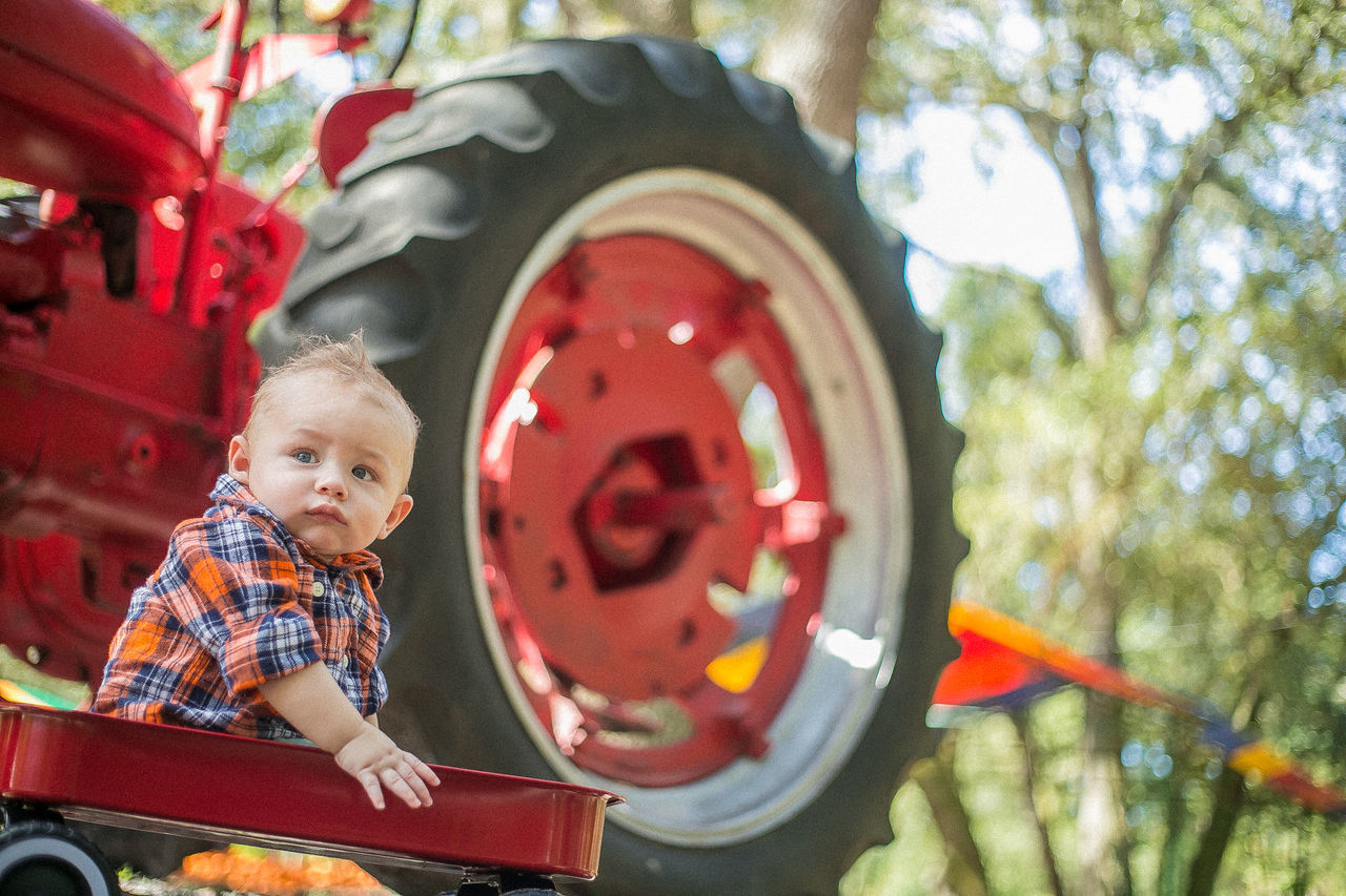 Green Meadows Farm Baby Baby Boy Baby Clothing Baby Photography Babyboy Country Country Life Fall Fall Beauty Fall Collection Fall Collection Farm Farm Life Farming Flannel Halloween Handsome Boy Little Man   Outdoors Red South Southern Southern Charm Tractor Wagon