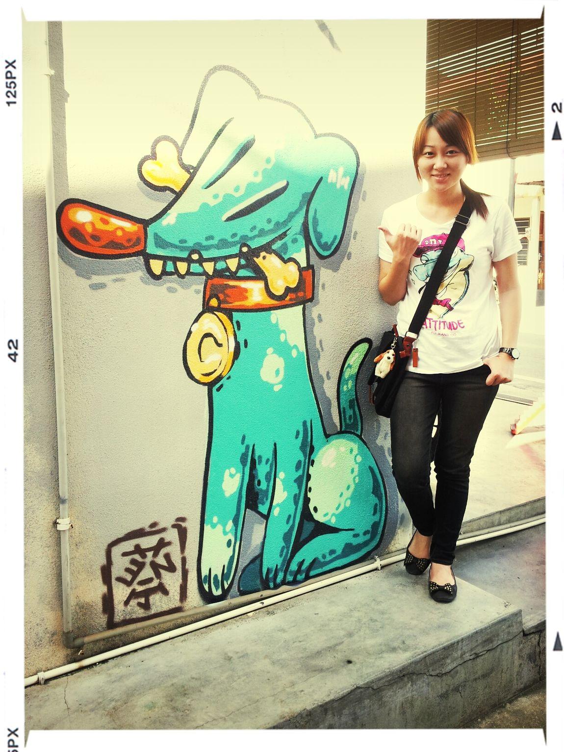 awsome art ....(*^.^*)