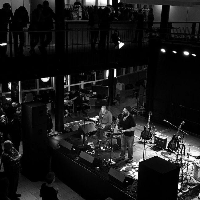 Concert Live Music De Oosterpoort Groningen Stagephotography Blackandwhite Black & White Monochrome