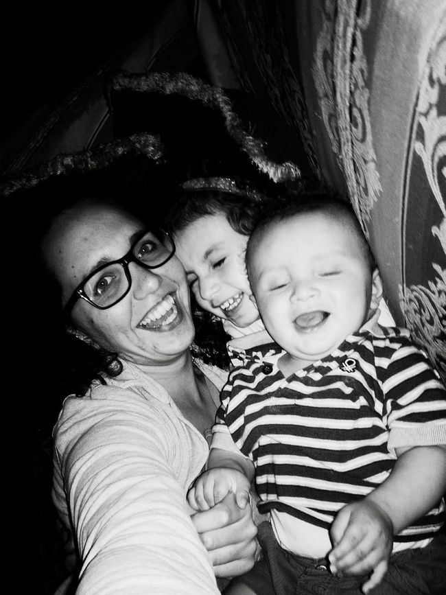 Baby Babyhood Blackandwhite Photography Capture The Moment Captured Moment Childhood Cute Family Innocence Laughing Lifestyles Love Lovethemsomuch Lovethem♥ Nephew And Auntie Nephew And Niece Niece & Auntie <3 Portrait Togetherness