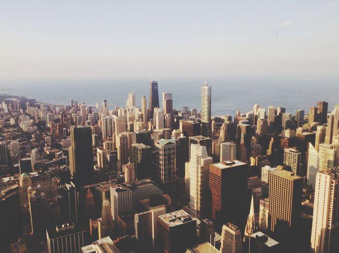 Chicago skyline Chicago Skydeck! Chicago Skyline Taking Photos