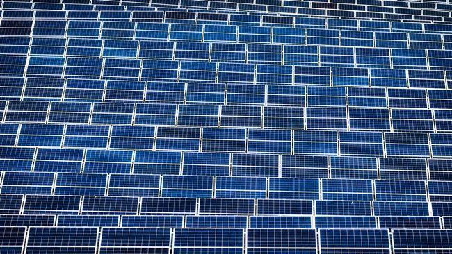Solar Panels Backgrounds Pattern Sun Solar Panel Solar Energy Alternative Energy Environmental Conservation Full Frame Electricity  No People Renewable Energy Wallpaper