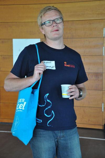 Barcamp BarcampErfurt Bcef12 Kindermedien