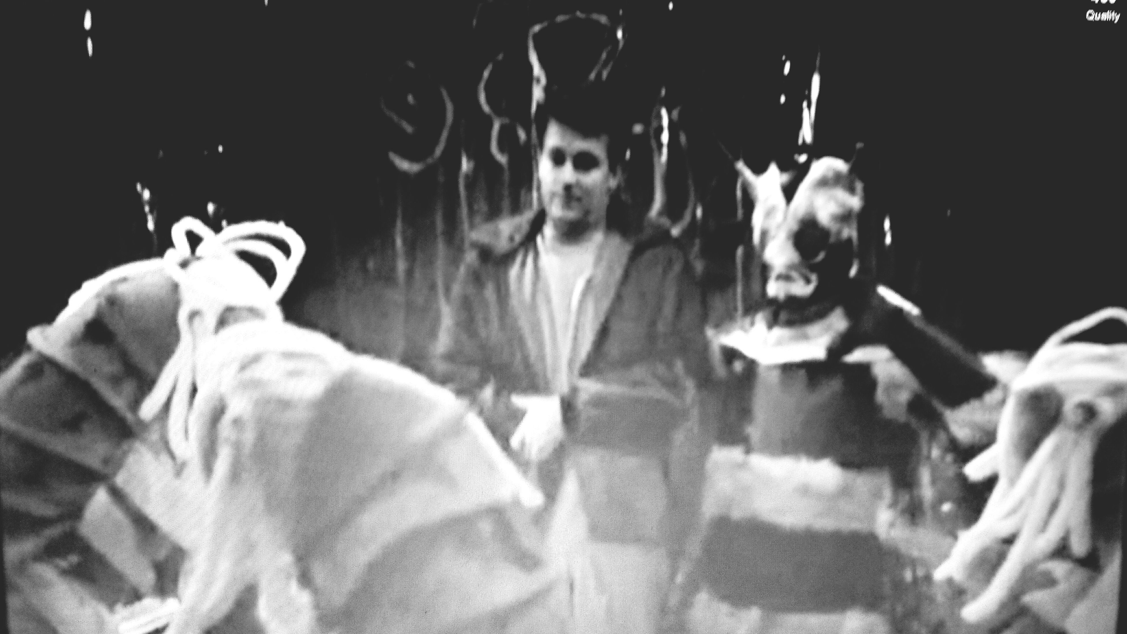 Doctor Who Classic 1965 Crater Of Needles Menoptera Optera Ian Chesterton