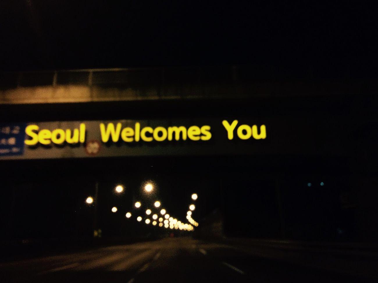 S.E.O.U.L Seoul