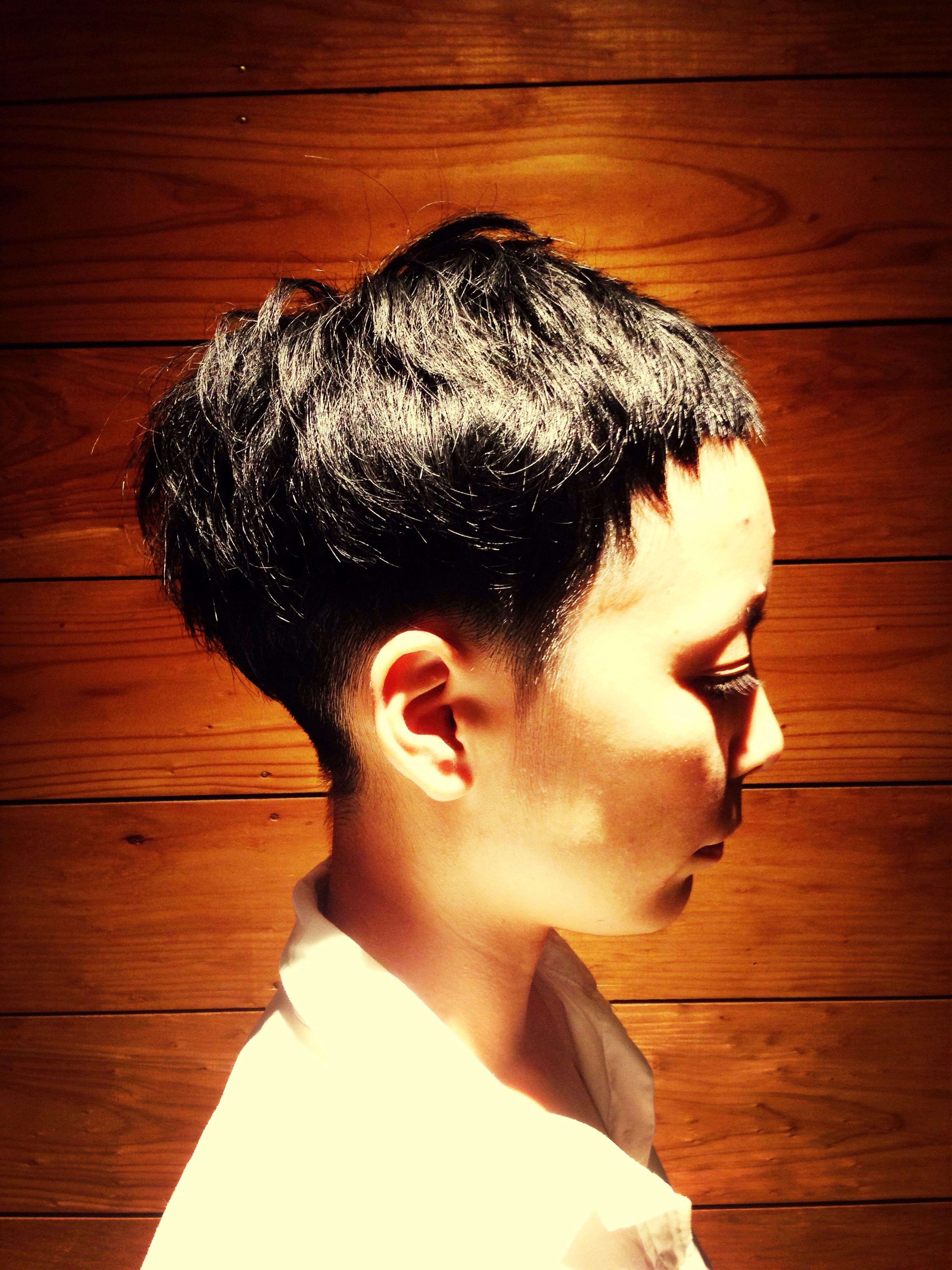 Hairstyle Haircut Hair