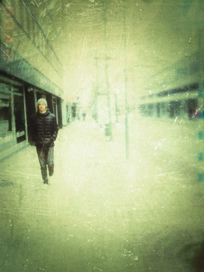 Streetphoto Photoart