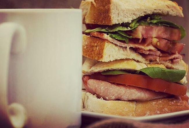 bacon, spinach & tomato sandwich with tea! https://flic.kr/p/HnH45H Photography Foodphotography Foodporn Food Bread Leeds Leedslife Iloveleeds I_love_leeds Instagram Instagrammers Igers Igers_leeds Igersleeds Sony Sonya58 Tamron Tamronlens @sony @sonyimages @sony_photogallery Sonyalphasclub @igersleeds