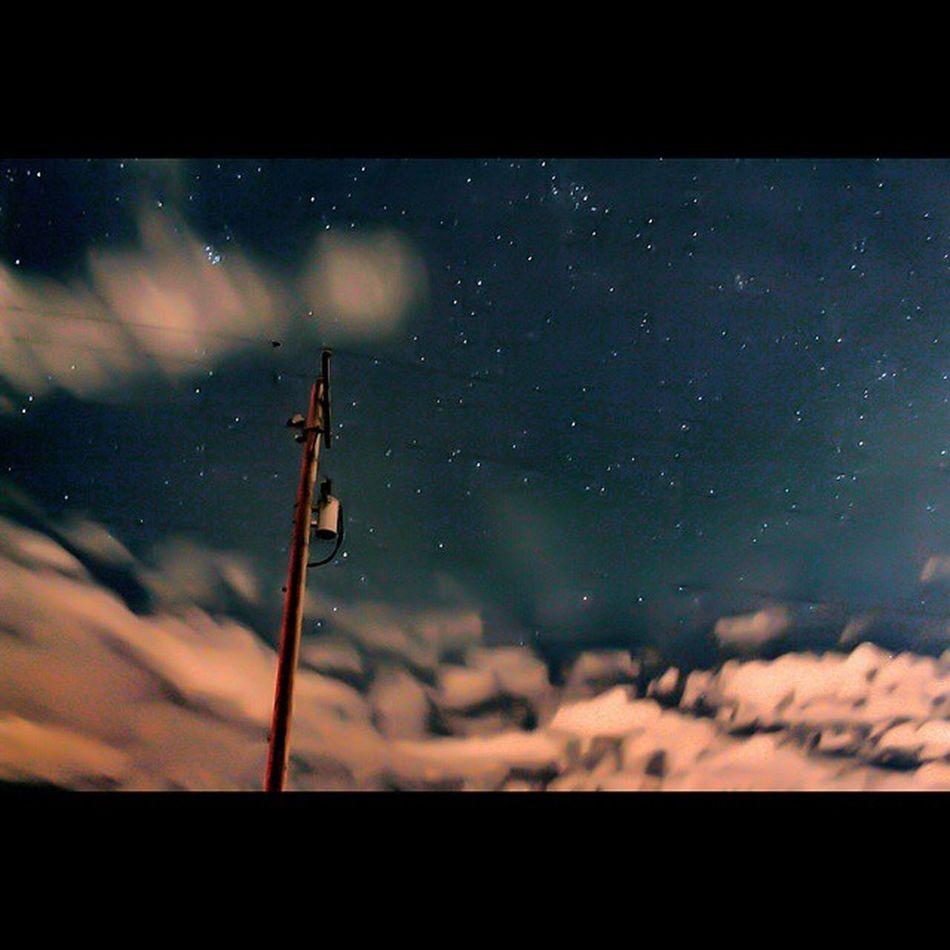 More Stars ... 💎 •_• Canon Longexposure