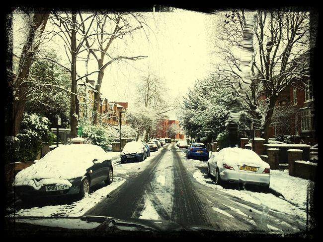 My best winter shot!!