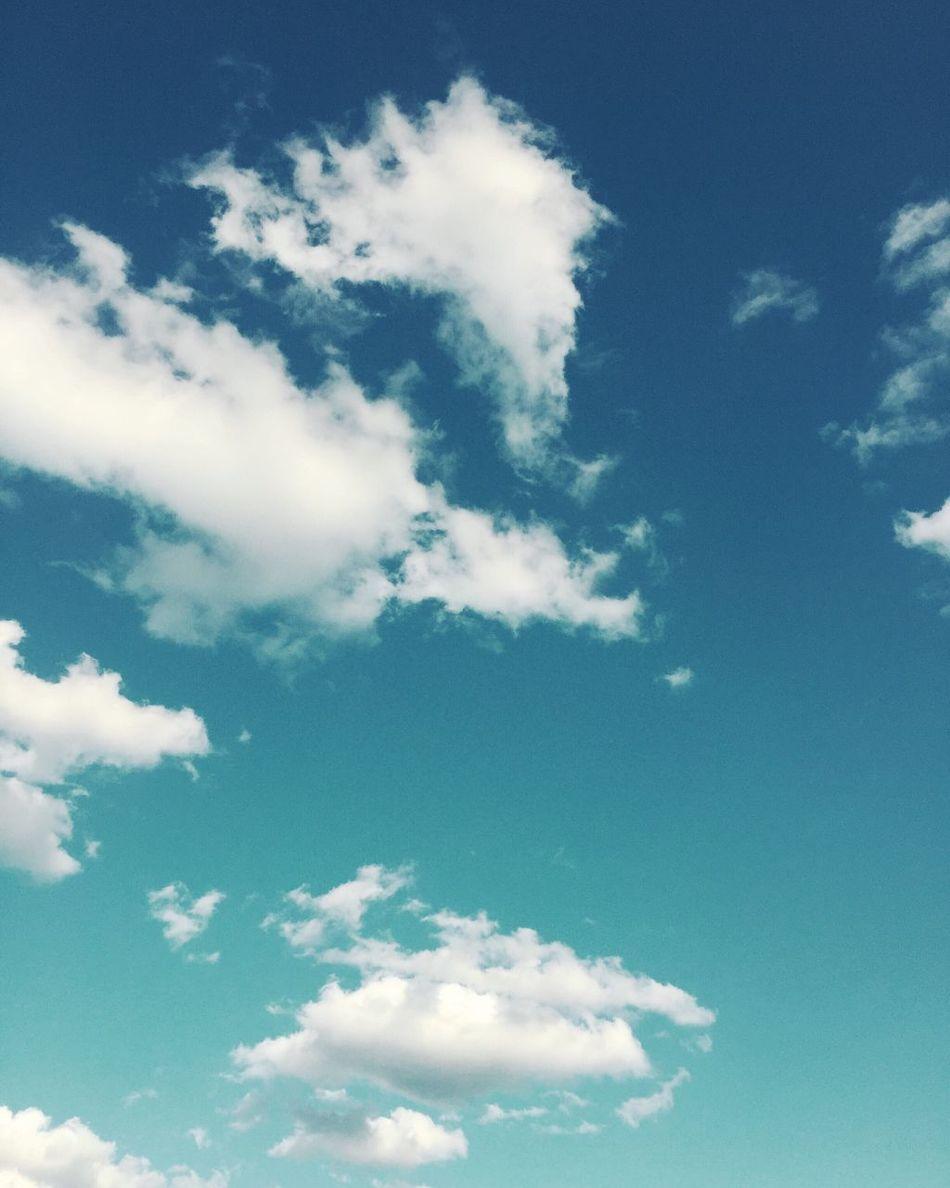 Beautiful stock photos of heaven, Beauty In Nature, Cloud - Sky, Day, Idyllic