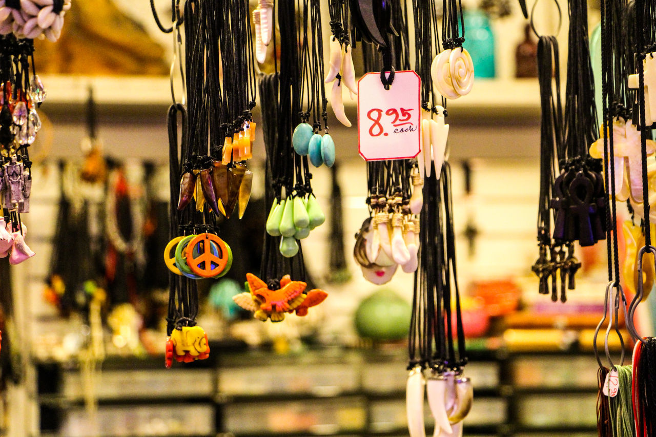 hanging, text, for sale, no people, large group of objects, retail, luck, outdoors, love, choice, variation, day, close-up