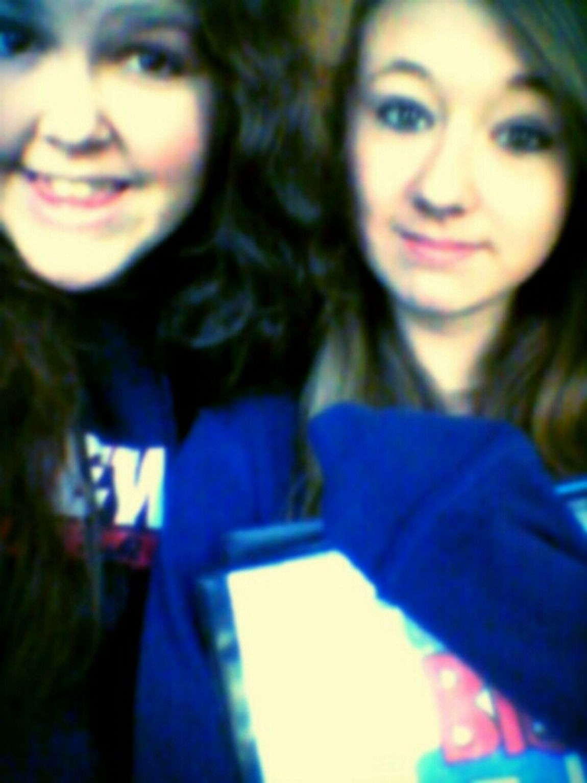 We Cutee (;