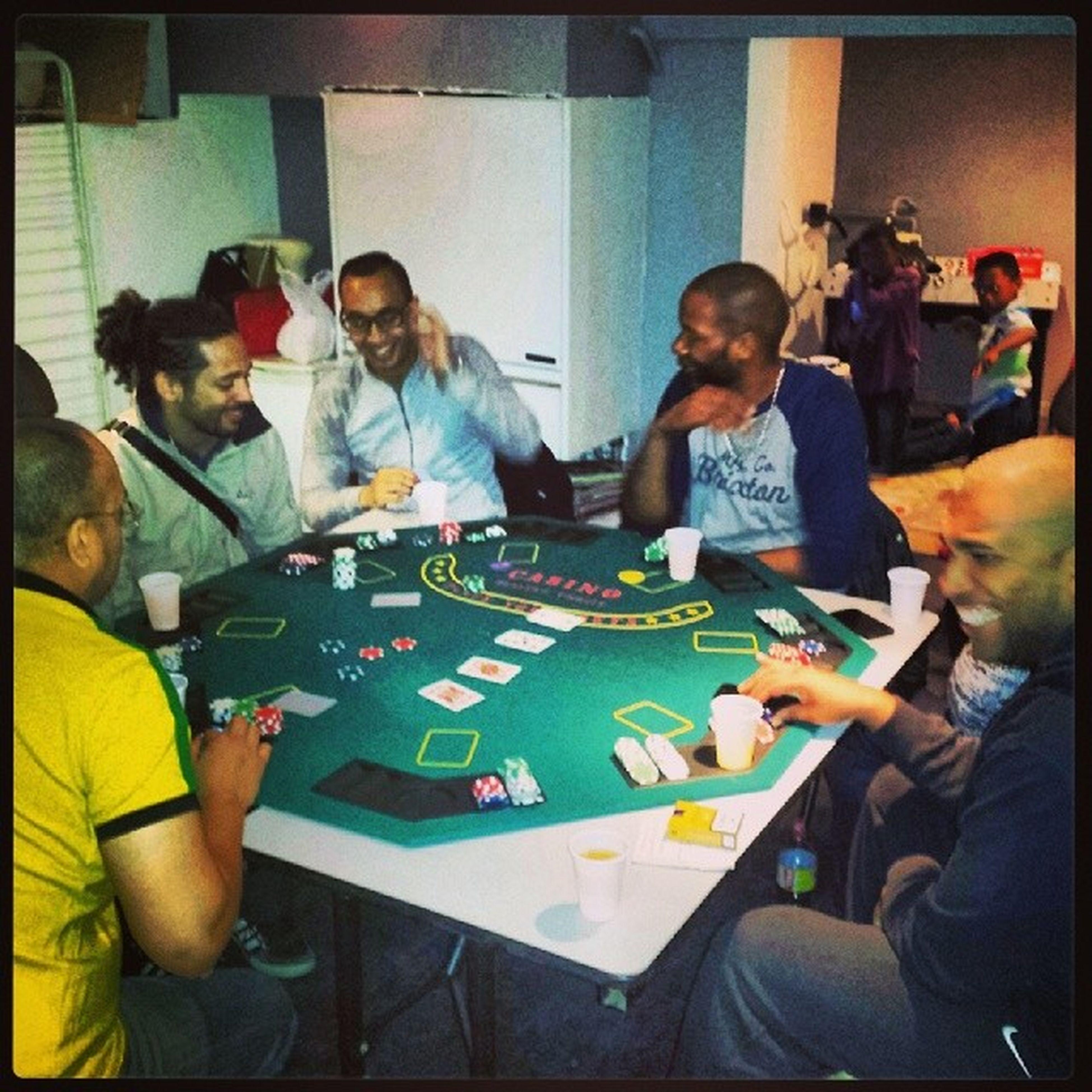 Bail2Poker Instamoments Ohmerde PokerTime SoireeACreditBlaguesGourouMetsBoitePatrickBruelPayeEnTR